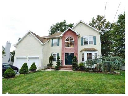 608 KENNETH AVE  South Plainfield, NJ MLS# 1504695