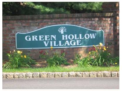 1207 GREEN HOLLOW Drive Iselin, NJ MLS# 1504909