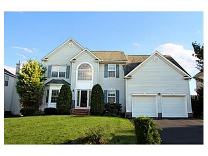 1321 JANKOWSKI CT  South Plainfield, NJ MLS# 1504958