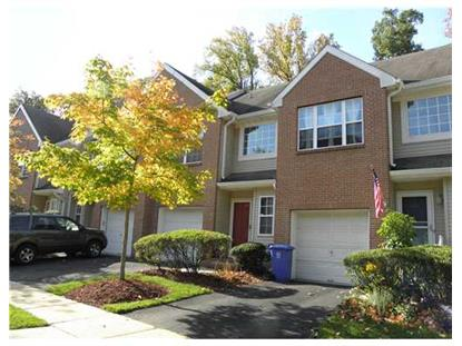 279 SHADY OAK CT  Piscataway, NJ MLS# 1505144
