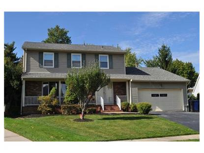 9 ANTHONY CT  Woodbridge, NJ MLS# 1505213