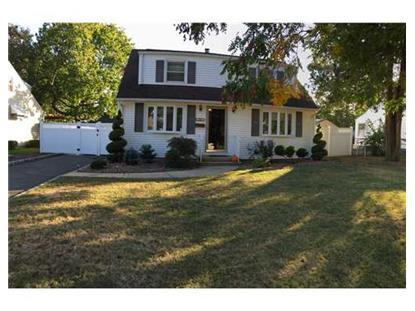 165 GEARY DR South Plainfield, NJ MLS# 1505352