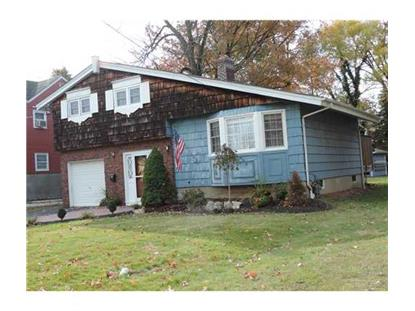 655 HARRELL AVE Woodbridge, NJ MLS# 1506209