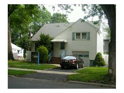 224 FREEMAN ST  Woodbridge, NJ MLS# 1506575