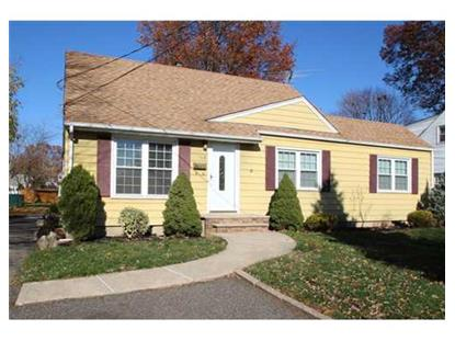 112 ROBERT PL  South Plainfield, NJ MLS# 1506778