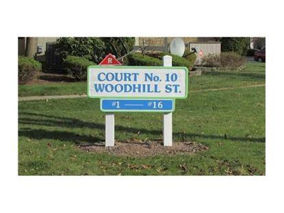12 WOODHILL Street Somerset, NJ MLS# 1506881