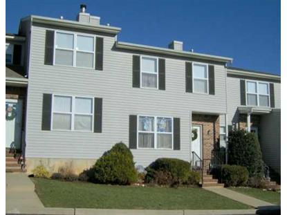 14 PEACHTREE Lane Monroe Township, NJ MLS# 1506934