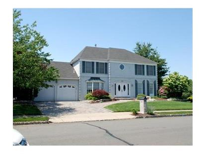 90 ELEANOR Drive Kendall Park, NJ MLS# 1507013