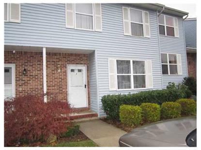 7 PEACHTREE Lane Monroe Township, NJ MLS# 1507149