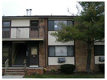 734 CRICKET LN, Woodbridge, NJ