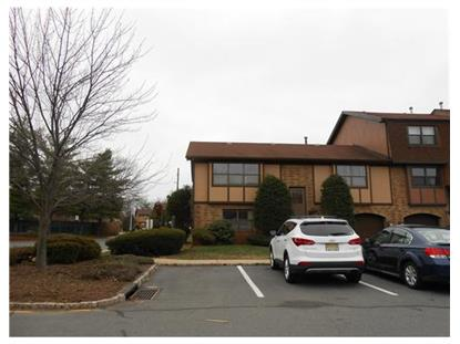 601 MERRYWOOD DR  Edison, NJ MLS# 1507712