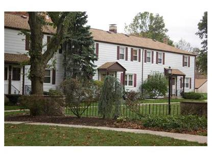 269 ROSE ST  Metuchen, NJ MLS# 1507888