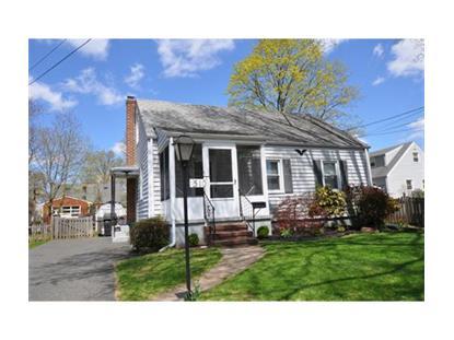 510 HARRISON Avenue South Plainfield, NJ MLS# 1508567