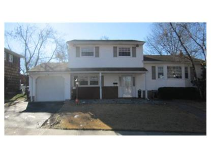169 HILLSIDE AVE Woodbridge, NJ MLS# 1508693