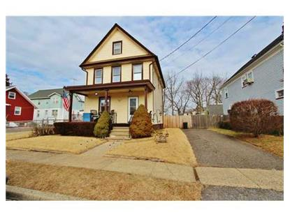 109 OAKLAND AVE  South Plainfield, NJ MLS# 1508938