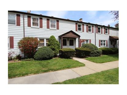 165 ROSE Street Metuchen, NJ MLS# 1509081