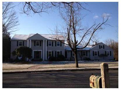 17 CANDLEWOOD Drive Princeton Junction, NJ MLS# 1509126