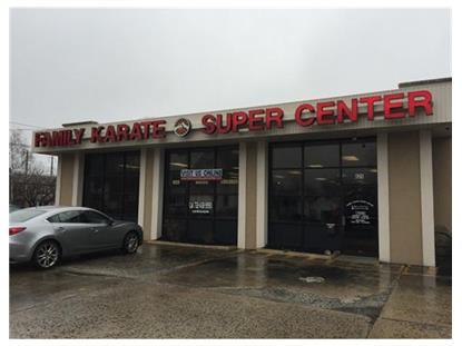 619-21 RIDGE Road Cranbury, NJ MLS# 1509134