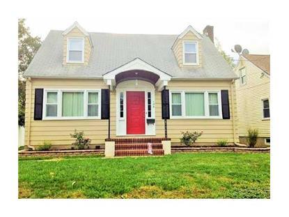 134 GROVE Street South Plainfield, NJ MLS# 1509845