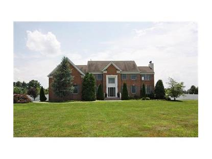 13 HUNTERS RIDGE Drive Pennington, NJ MLS# 1509955