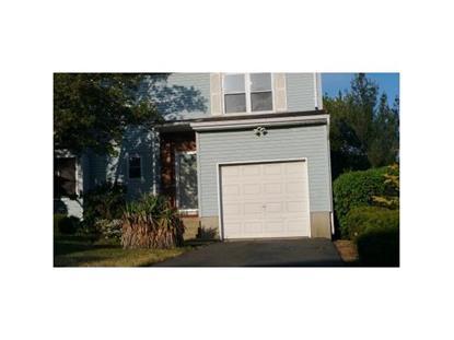 105 BROOKVIEW Circle Monroe Township, NJ MLS# 1509957