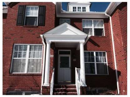 636 MIDDLESEX Avenue Metuchen, NJ MLS# 1509996
