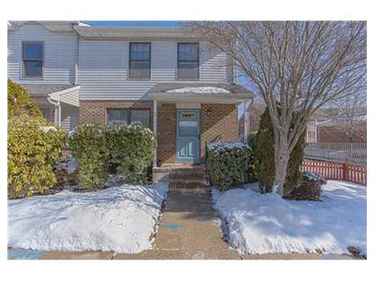 181 DURHAM AVE  Metuchen, NJ MLS# 1510052
