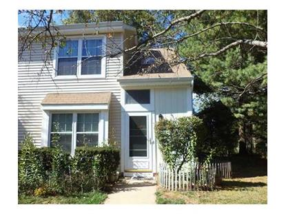 52 CANTERBURY Circle Somerset, NJ MLS# 1510525