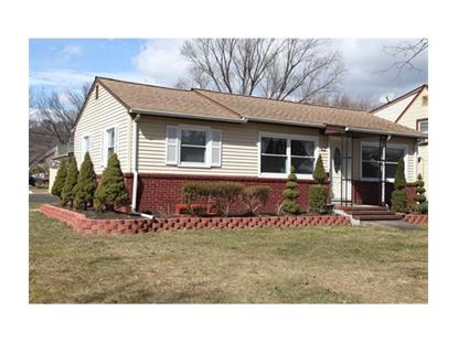 124 Greenbrook Road  Green Brook, NJ MLS# 1530092