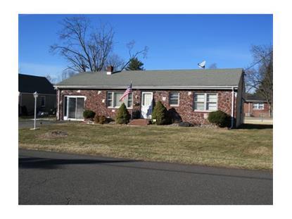 245 E Fairview Avenue South Plainfield, NJ MLS# 1530383