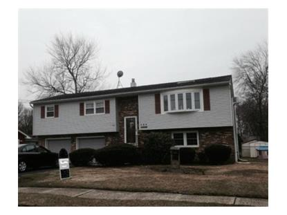 124 De Fillipo Drive South Plainfield, NJ MLS# 1530396