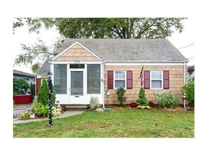 309 Tompkins Avenue South Plainfield, NJ MLS# 1530711
