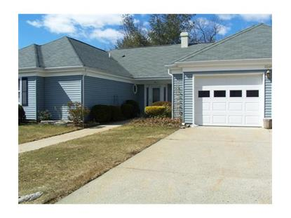 694A Yardley Way Monroe Township, NJ MLS# 1530970
