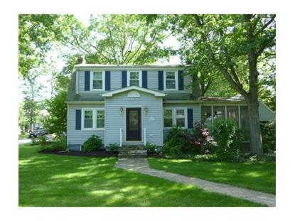 48 Elm  Spotswood, NJ MLS# 1531317