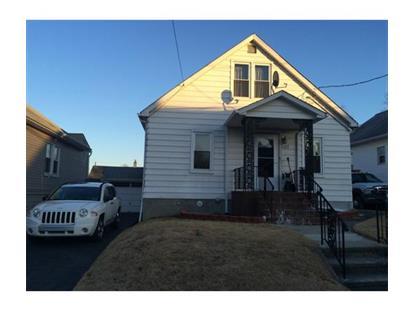 107 Colfax St  South River, NJ MLS# 1531451