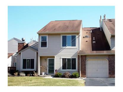 91 CHERRYWOOD Drive Somerset, NJ MLS# 1531980