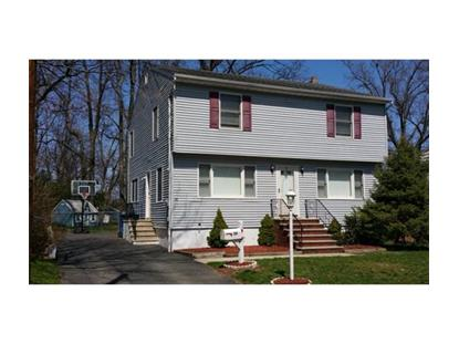 58 Clark Place Avenel, NJ MLS# 1532360