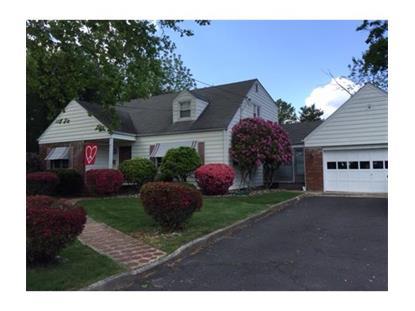 235 E Fairview Avenue South Plainfield, NJ MLS# 1532491