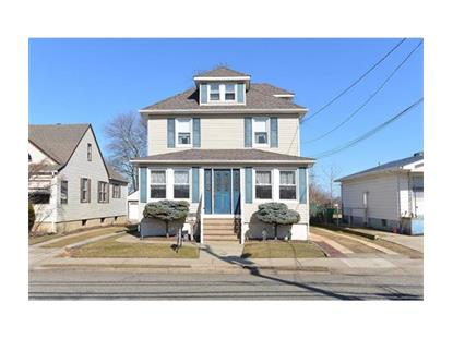 144 Pulaski Avenue Sayreville, NJ MLS# 1532671