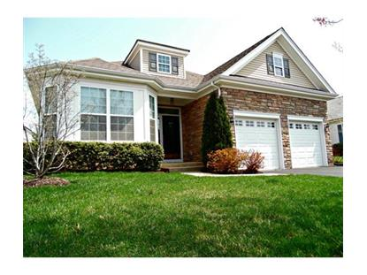465 Harmony Way  Monroe Township, NJ MLS# 1532682