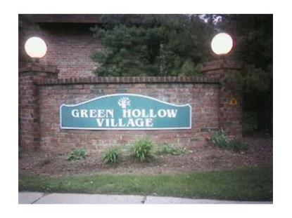 1406 Green Hollow  Iselin, NJ MLS# 1533054
