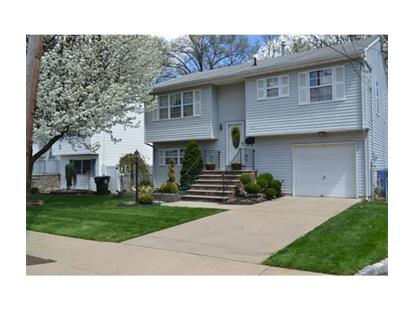 167 Crystal  Avenel, NJ MLS# 1533655