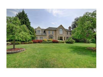 4 Silvers Lane Cranbury, NJ MLS# 1533675