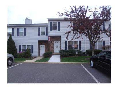 28 Deerfield Lane Monroe Township, NJ MLS# 1533882