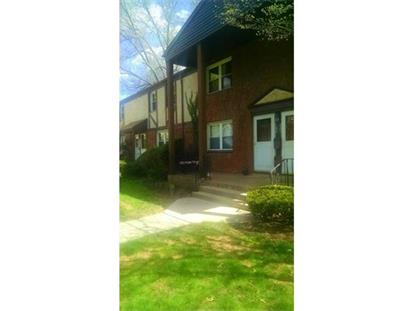 199 High Street Metuchen, NJ MLS# 1533952