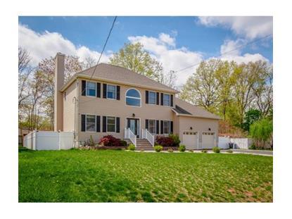 1524 Glenwood Street Piscataway, NJ MLS# 1535045