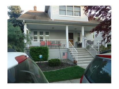 81 CAROLINE Street Woodbridge, NJ MLS# 1535299
