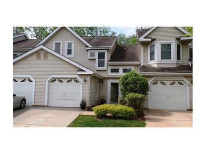 109 Lloyd Court East Brunswick, NJ MLS# 1535382