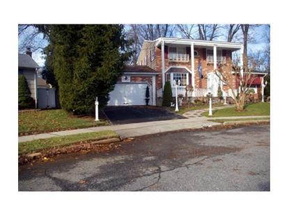 897 TERRACE Avenue Woodbridge, NJ MLS# 1535517