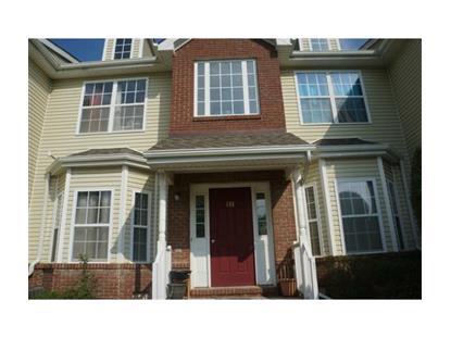 181 Sunshine Drive Piscataway, NJ MLS# 1535665